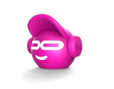 Beat Dude Mini - głośnik Bluetooth 5W