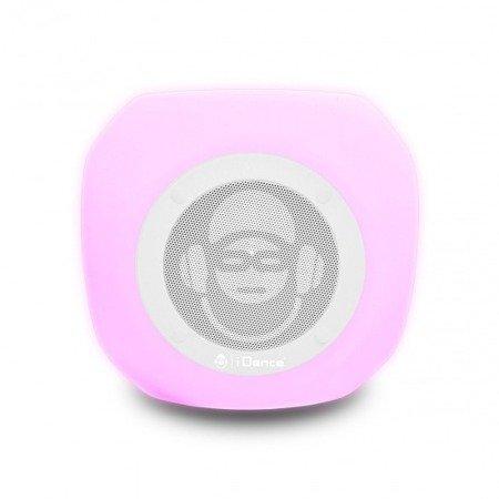 LED Cube LC100 - świecący głośnik Bluetooth 30W