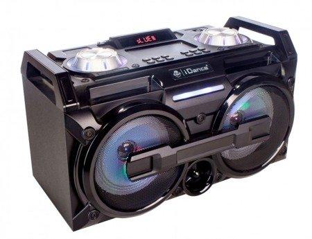 Party Box XD15MK2 - konsola DJ 100W